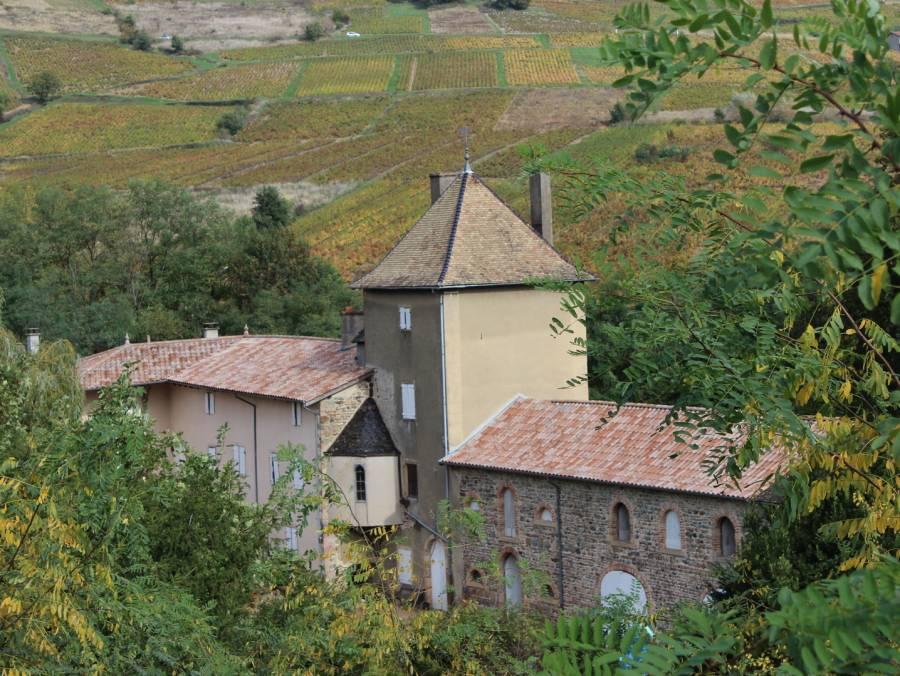Château d'Envaux réception mariage Olivier Malingréau traiteur