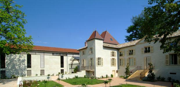 Château des Broyers - partenaire traiteur Olivier Malingréau