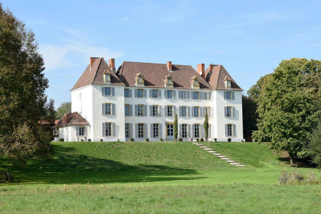 Château de Matel partenaire traiteur Olivier Malingréau