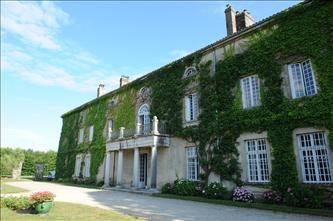 Château de Montplaisant partenaire Olivier Malingréau traiteur