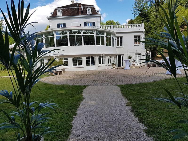 Château Le Castle'Anne partenaire Olivier Malingréau traiteur